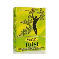 Hesh Tulsi maska do włosów w proszku 100 g