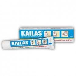 Kailas - PROMOCJA