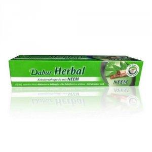 Pasta do zębów Dabur z neem