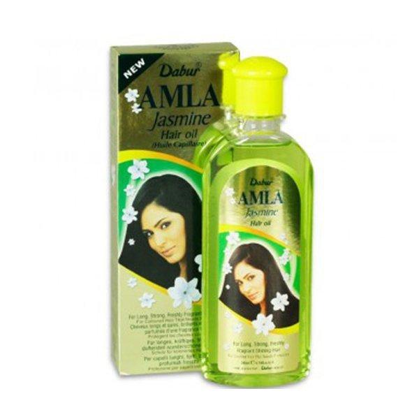 Olej do włosów Dabur Amla Jaśmin
