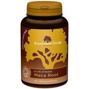 Maca BIO, Rainforest Foods (300tab.)