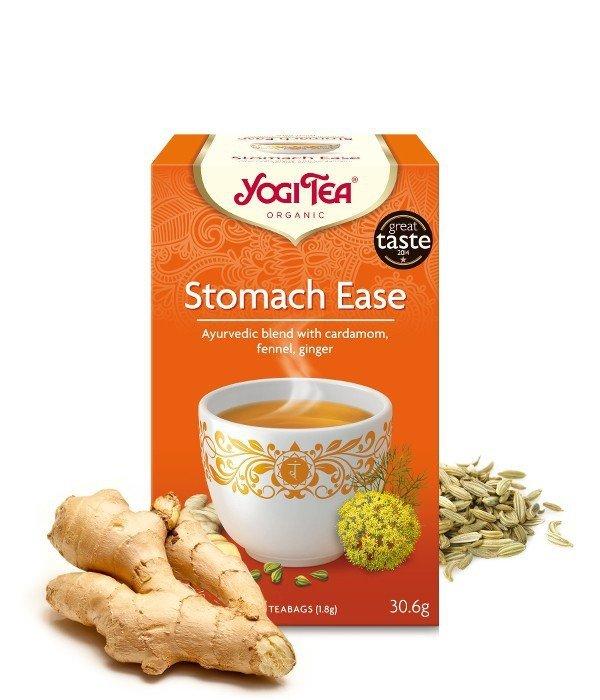 Yogi Tea Na trawienie (Stmoach ease)