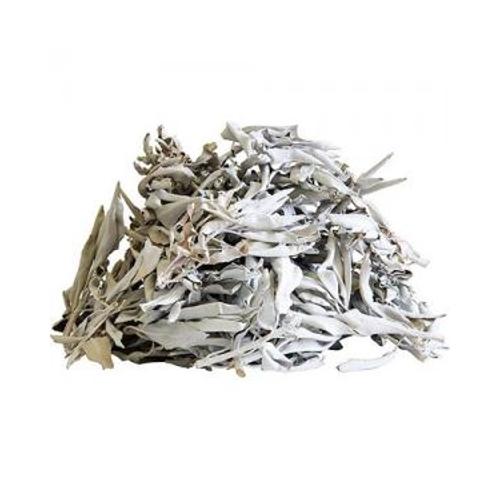 Biała szałwia - liście 100g
