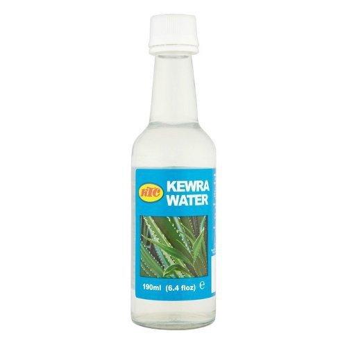 Woda z Kewry (kwiatu Pandanowca)