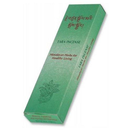 Kadzidła Gangchen - Tara Incense