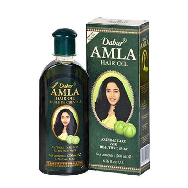Olej do włosów Dabur Amla