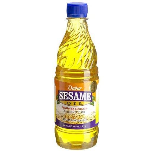 Olej sezamowy Dabur