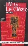 J.M.G. Le Clezio • Urania