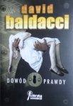 David Baldacci • Dowód prawdy