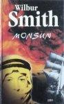 Wilbur Smith • Monsun