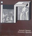 Katalog wystawy • Ilustracja / Figuracja