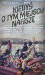 Binyavanga Wainaina • Kiedyś o tym miejscu napiszę