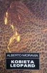 Alberto Moravia • Kobieta Leopard
