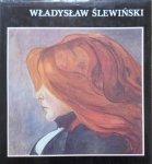Władysława Jaworska • Władysław Ślewiński
