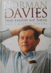 Norman Davies • Smok wawelski nad Tamizą