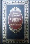 Stefan Żeromski • Syzyfowe prace. Opowiadania