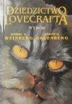 Dziedzictwo Lovecrafta • Masterton Wilson Wolfe Lumley