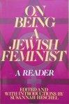 On Being a Jewish Feminist • A Reader [feminizm]