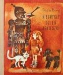 Inga Borg • Niezwykły dzień Agnieszki