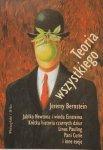 Jeremy Bernstein • Teoria wszystkiego