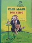 Paul Maar • Pan Bello