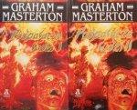 Graham Masterton • Podpalacze ludzi