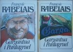 Francois Rabelais • Gargantua i Pantagruel