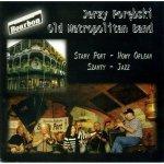 Jerzy Porębski & Old Metropolitan Band • Stary port - Nowy Orlean - Szanty - Jazz • CD