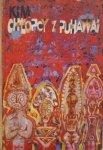 Kim • Chłopcy z Puhawai