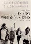 Tom Dicillo • The Doors: When You're Strange • DVD