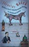 Jaroslav Hasek • Historia Partii Umiarkowanego Postępu w Granicach Prawa