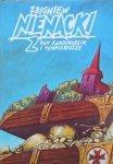 Zbigniew Nienacki • Pan Samochodzik i Templariusze 2