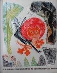 L. F. Baum • Czarnoksiężnik ze szmaragdowego grodu