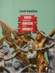 Leszek Engelking • Komu kibicują umarli?
