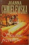 Joanna Chmielewska • Studnie przodków