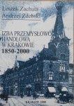 Leszek Zachuta, Andrzej Zdebski • Izba przemysłowo-handlowa w Krakowie 1850-2000