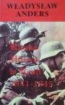 Władysław Anders • Klęska Hitlera w Rosji 1941-1945
