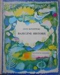 Lech Konopiński • Bajeczne historie [Bożena Truchanowska]