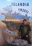 Roman Pankiewicz • Islandia. Trzeci żywioł