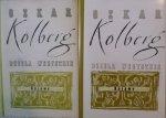 Oskar Kolberg • Kujawy. Dzieła wszystkie 3-4