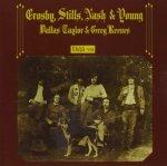 Crosby, Stills, Nash & Young • Déjà vu • CD