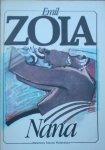 Emil Zola • Nana