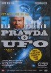 Dan Aykroyd • Prawda o ufo • DVD