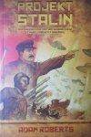 Adam Roberts • Projekt Stalin