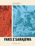 Joe Kubert • Faks z Sarajewa