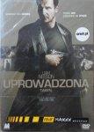 Pierre Morel • Uprowadzona • DVD