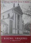 Kolno Grajewo i okolice • Katalog zabytków sztuki w Polsce