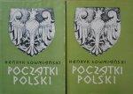 Henryk Łowmiański • Początki Polski