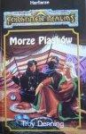 Troy Denning • Morze Piasków. Forgotten Realms