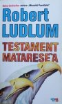 Robert Ludlum • Testament Matarese'a